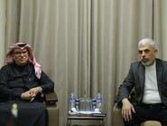 قطر تدعم حماس بـ12 مليون دولار.. عبر إسرائيل