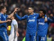 رونالدو يسجل في 11 مباراة متتالية ويعادل رقماً قياسياً