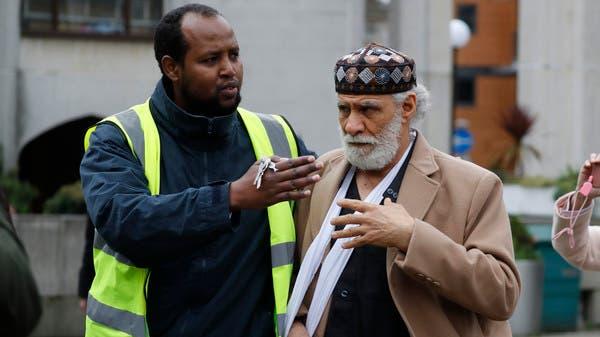 مؤذن مسجد لندن المطعون: لا أكره المهاجم بل آسف لأجله
