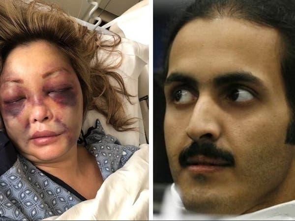 الشرطة الأميركية تحقق باتهام شقيق أمير قطر بالتحريض على الاعتداء على صديقة خصمه