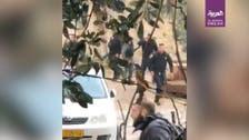 اسرائیلی فوجیوں نے چاقو سے مسلح ہونے کے شُبے میں فلسطینی کو گولی ماردی