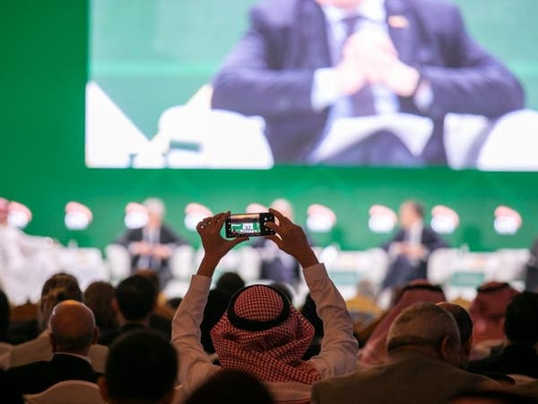 السعودية تتوقع زيادة النمو الاقتصادي هذا العام