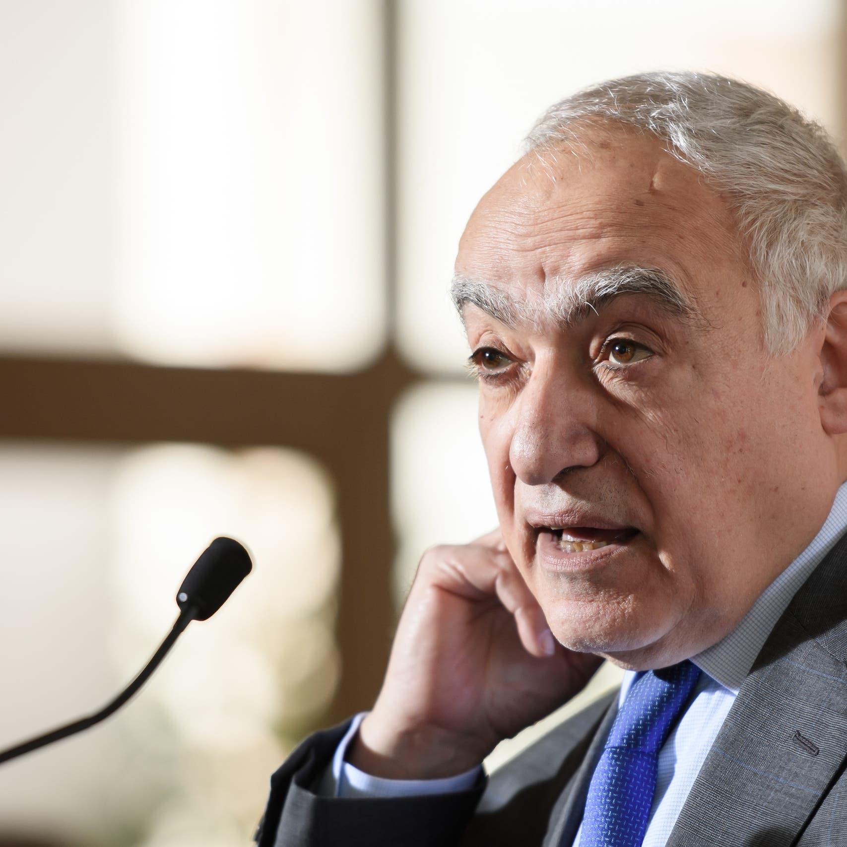 6 مبعوثين أمميين تعاقبوا على ليبيا..لماذا استقال سلامة؟