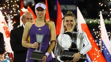 Halep claims 20th career title with Dubai triumph after beating Rybakina