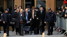 New York jury in Weinstein's rape trial hints deadlock over top charge