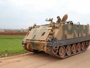 روسيا تتهم تركيا بانتهاك اتفاق سوشتي حول سوريا