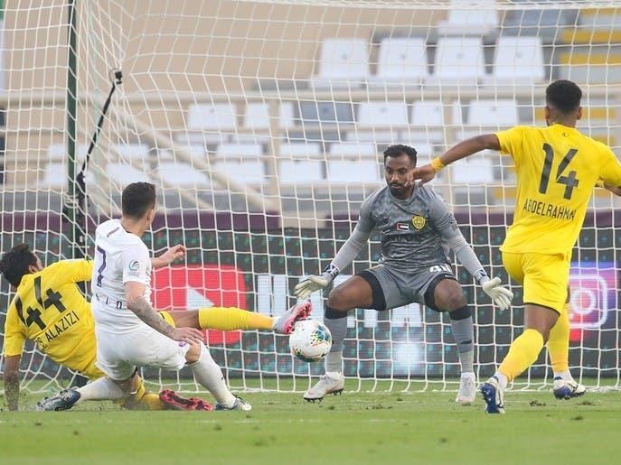 تعليق النشاط الرياضي في الإمارات بسبب كورونا