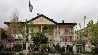 به دنبال شیوع کرونا در ایران... خدمات کنسولی سفارت افغانستان در تهران متوقف شد
