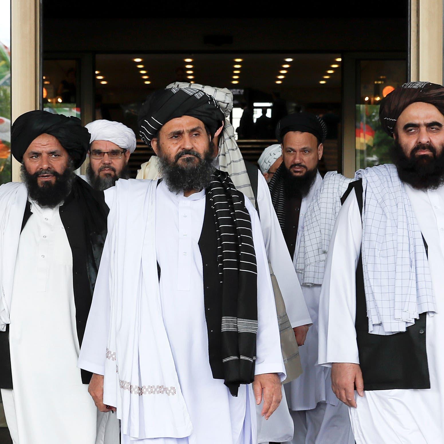 طالبان تأمر بوقف الهجمات انتظارا لتوقيع اتفاق مع أميركا