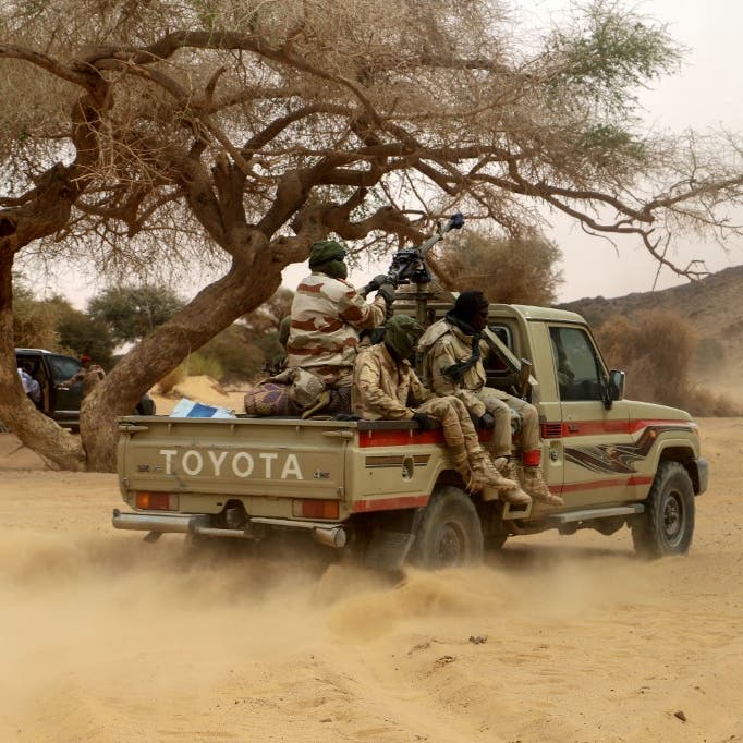 النيجر.. مسلحون يقتلون 6 سياح فرنسيين ونيجريين