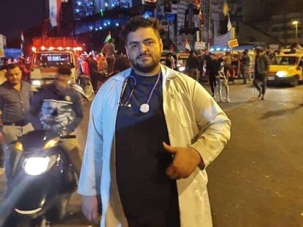 زوجة مختطف عراقي تناشد: ما لي غيره والله اتركوه