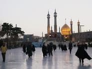 نائب إيراني: نشهد تستراً جديداً عن تفشي كورونا في مدننا