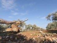 قوات النظام السوري تتقدم جنوب إدلب وتسيطر على 7 بلدات