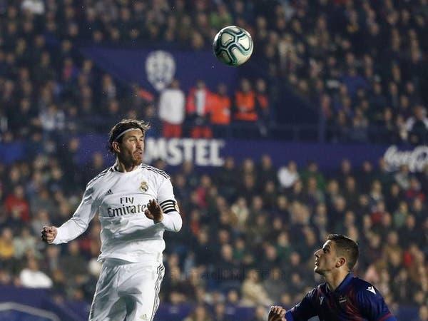 راموس: عودة كرة القدم أمر مهم لإسبانيا اقتصادياً