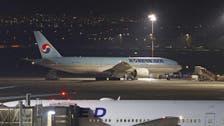 Israel returns non-Israelis on flight from South Korea