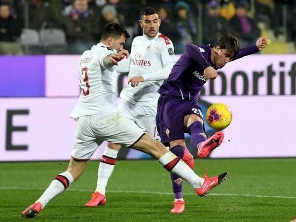 الاتحاد الإيطالي يجتمع لبحث كيفية إنهاء الموسم