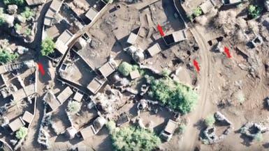 شاهد.. الحوثي يحول منازل المواطنين بالحديدة لثكنات عسكرية