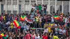 Ethiopia: 29 injured in 'bomb attack' at rally in support of PM Abiy