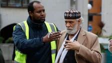 لندن کی مسجد کے مؤذن نے حملہ آور کو معاف کر دیا