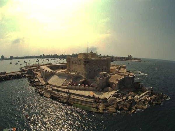 قلعة مصرية عمرها 5 قرون.. شُيدت بموقع عجيبة من العجائب الـ7