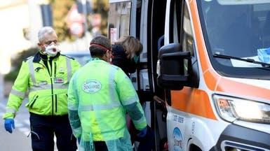 إيطاليا.. ارتفاع حالات الإصابة بكورونا إلى أكثر من 100