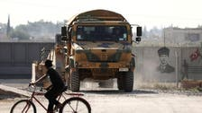 UN suggests Turkey border crossing to deliver aid to northeast Syria