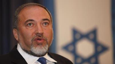 New Israeli finance minister Lieberman says no tax hikes, budget focus on 2022