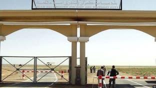 مرز «اسلام قلعه» افغانستان با ایران به طور مؤقت بسته شد