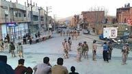 ایران...درگیری مسلحانه در روستای «نی» مریوان
