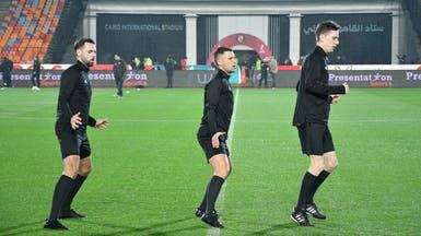 إلغاء قمة مصر بعد غياب لاعبي الزمالك عن مباراة الأهلي