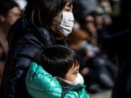 الإصابات تتزايد في طوكيو.. آبي: كورونا أزمة وطنية