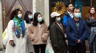 الصين: ارتفاع إجمالي وفيات كورونا إلى 2715