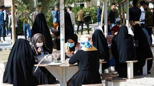 إجراءات احترازية بالعراق ضد كورونا.. حظر سفر وتعليق دراسة