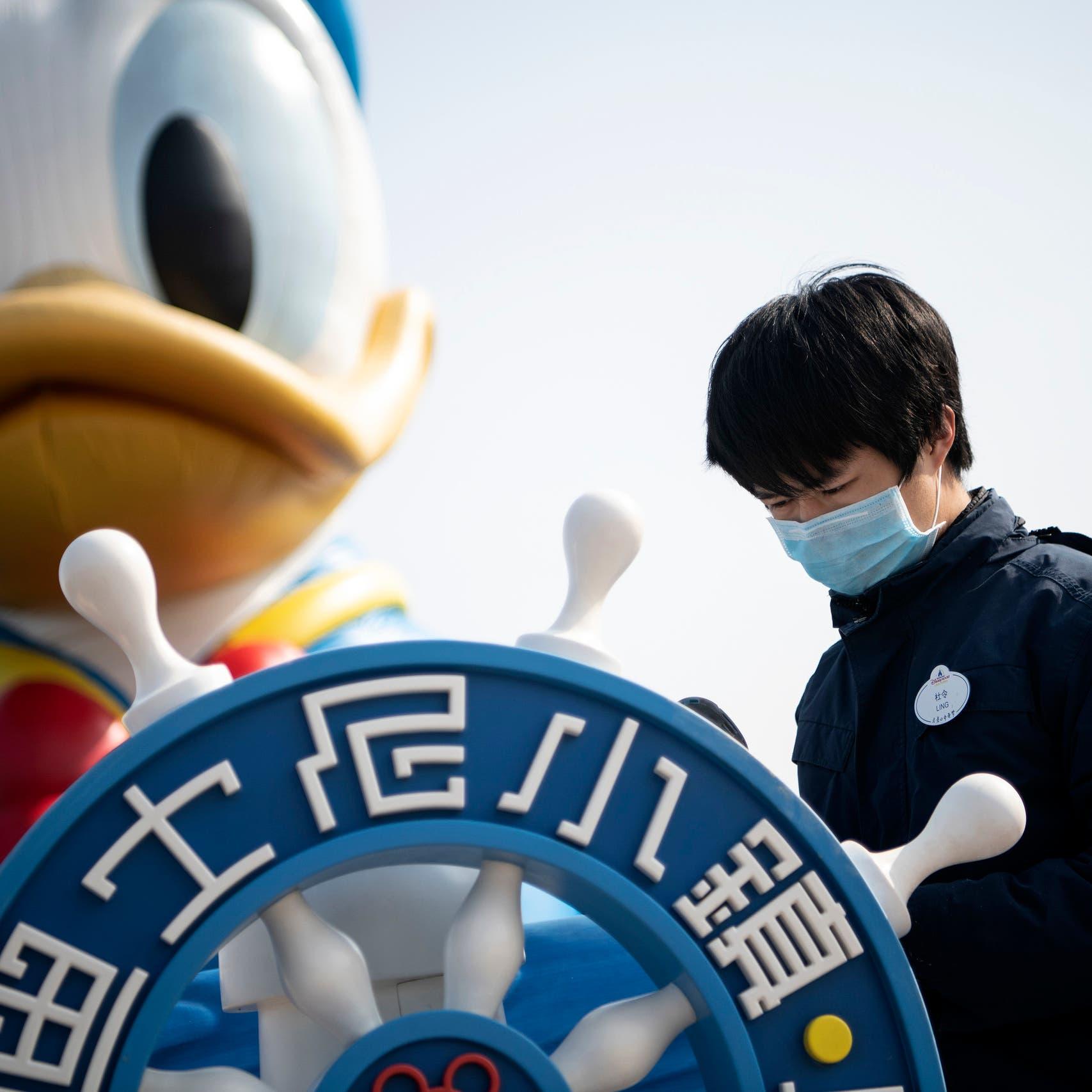فيروس كورونا.. 31 وفاة بالصين والإصابات بكوريا تلامس 6 آلاف