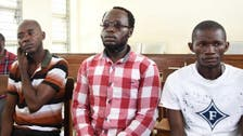 Tanzanian journalist freed after pleading guilty to financial crimes