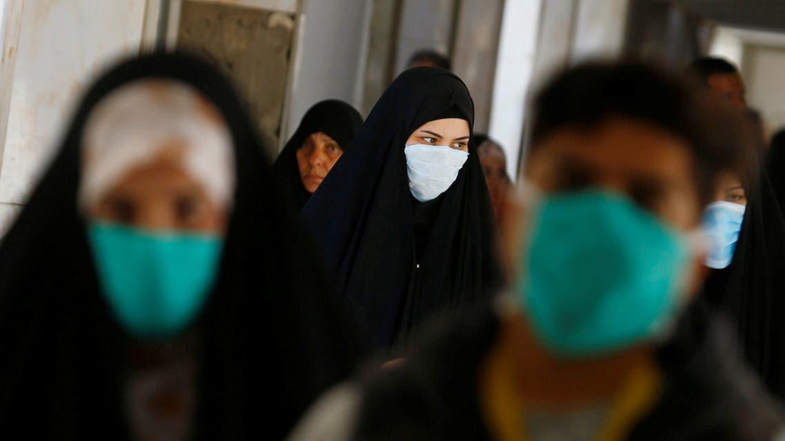 فيروس كورونا - العراق