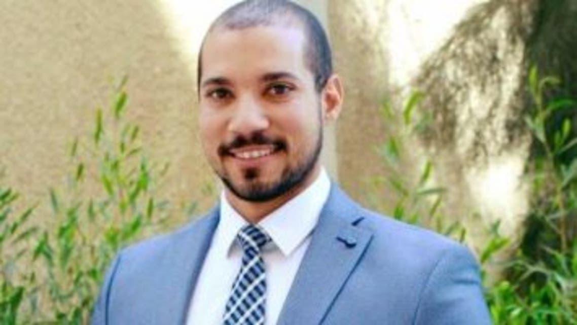 الداعية المصري عبد الله رشدي