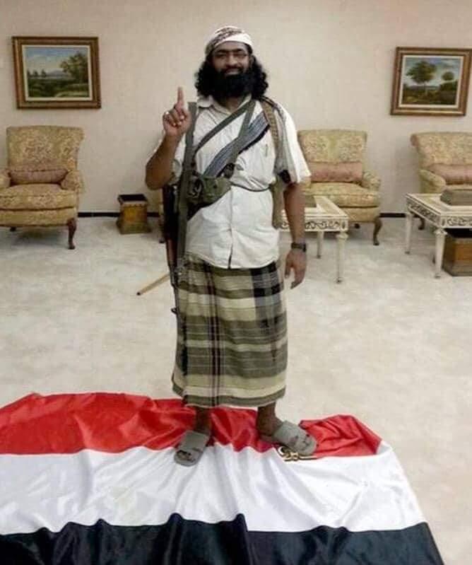 أمريكا: 5 ملايين دولار لزعيم زعيم القاعدة في اليمن