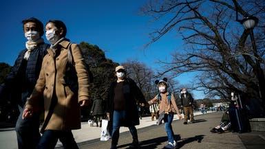 بعد قفزة في الإصابات بطوكيو.. آبي: كورونا أزمة وطنية