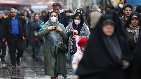 """كورونا يتمدد في إيران.. ووزير الصحة """"بدأنا بالسيطرة"""""""