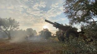 سوريا.. النيرب تسقط في قبضة فصائل مدعومة تركيا