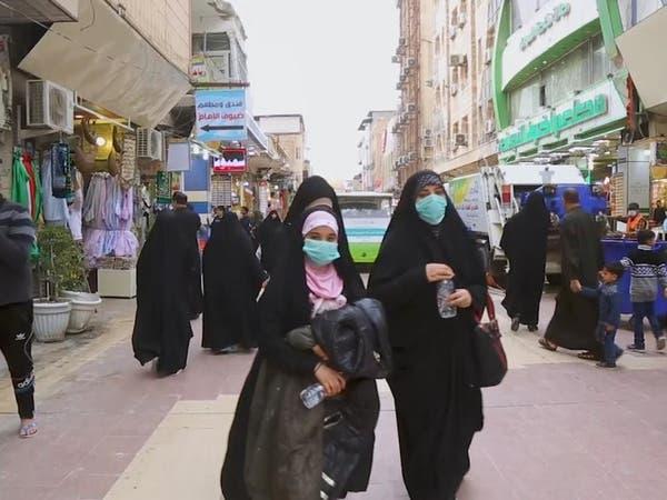 إيران: قيود على العتبات المقدسة وتعليق لصلاة الجمعة
