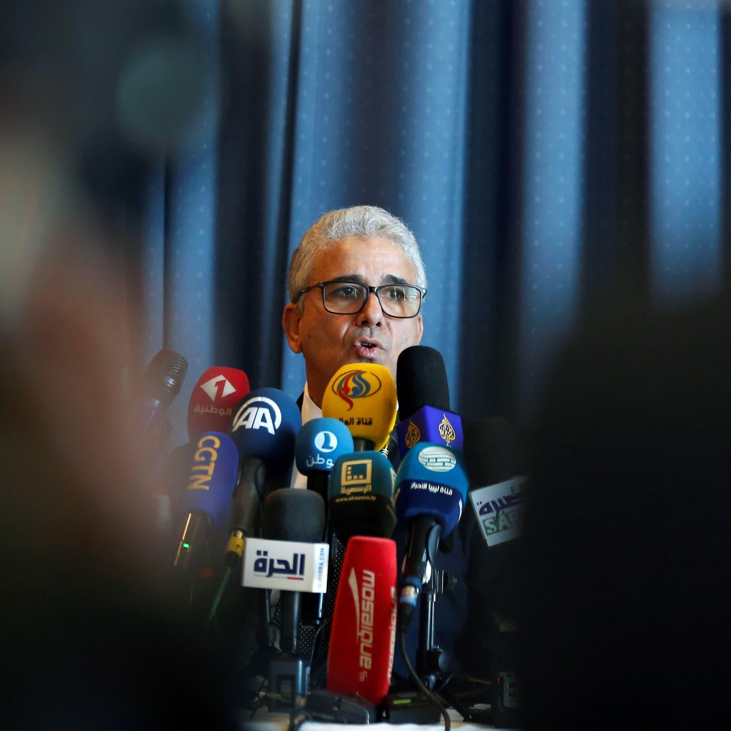 خلافات بين ميليشيات مصراتة وطرابلس بعد إقالة باشاغا