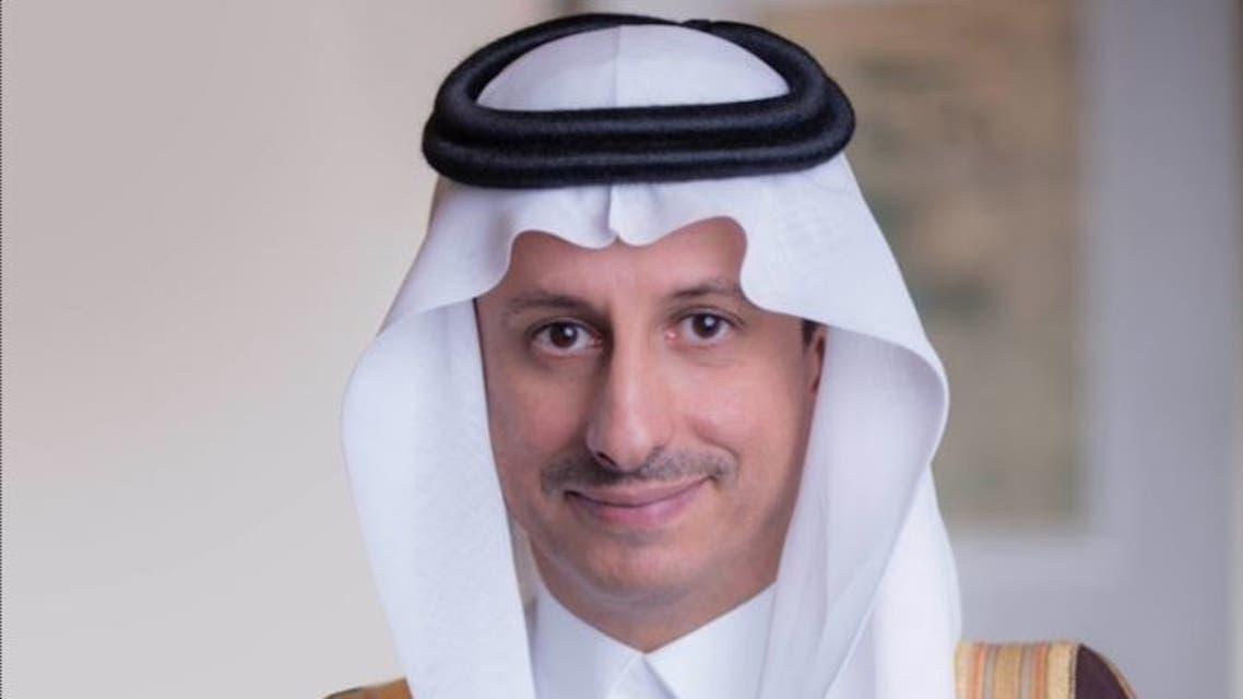 أحمد الخطيب وزير السياحة السعودي