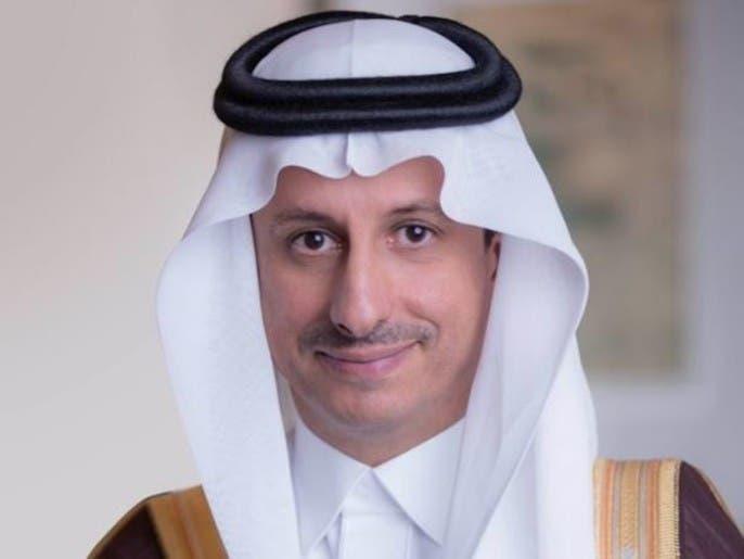 الخطيب وزيراً للسياحة في السعودية