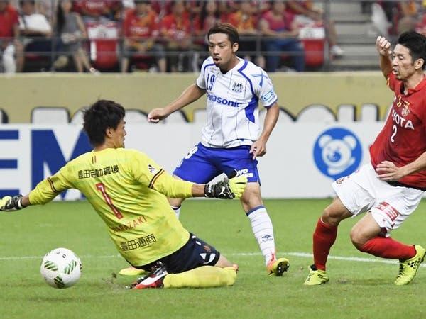 """""""كورونا"""" يؤجل مباريات الدوري الياباني حتى منتصف مارس"""