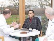 مبارك عبَر 3 أزمات صحية.. الرابعة أودت بحياته