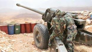 النظام السوري يستهدف تجمعاً لقوات تركية بمطار تفتناز العسكري