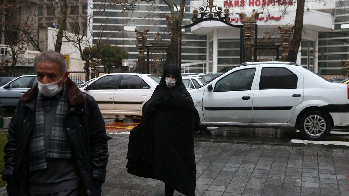 تخوف من تحول كورونا لوباء بسبب إيران