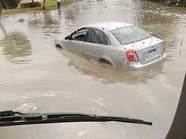 شوارع غارقة وتعطيل الدراسة.. موجة طقس سيئ تجتاح مصر